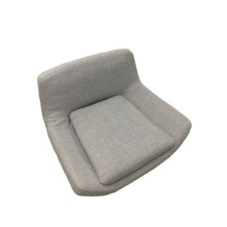 Eddy Lounge Chair Preview