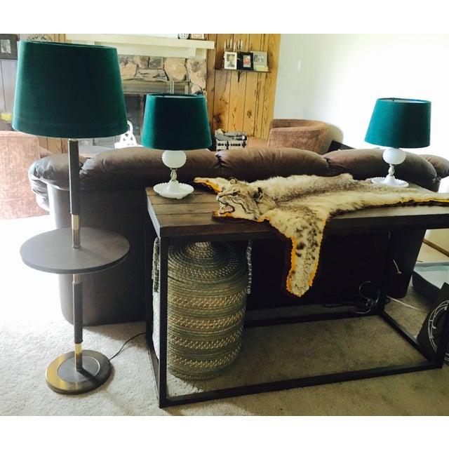 Modern Floor Lamp - Image 4 of 5