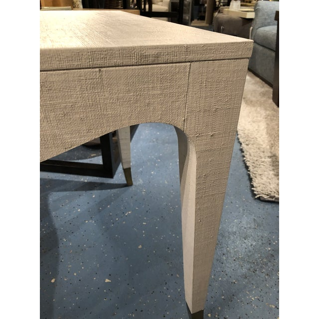 2010s Hollywood Regency Highland House Clayton End Table For Sale - Image 5 of 8