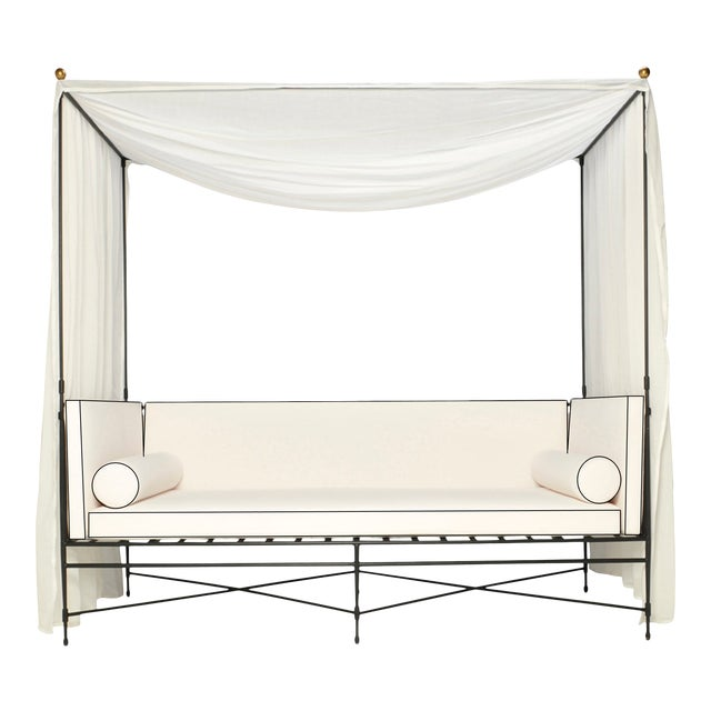 Janus Et Cie Amalfi Daybed For Sale