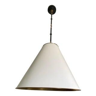 """Visual Comfort """"Goodman"""" Hanging Lamp For Sale"""