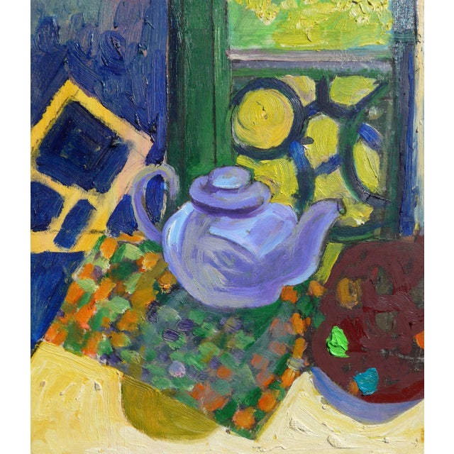 Afternoon Tea Painting - Image 4 of 4
