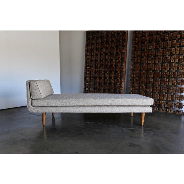 1960 Edward Wormley for Dunbar Daybed For Sale In Los Angeles - Image 6 of 13