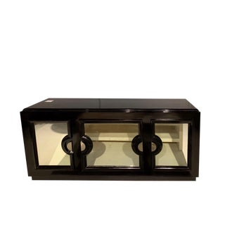 1950s Contemporary Stewartstown Furniture Company Credenza For Sale