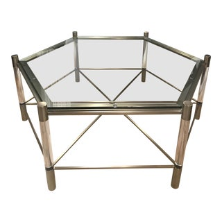 Vanguard Furniture Paquin Cocktail Table