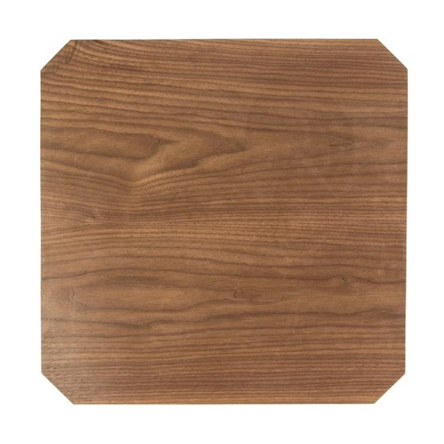 Ethan Abramson Honeycomb Table For Sale - Image 4 of 4
