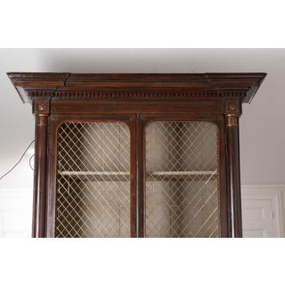 19th Century English Regency Library Bookcases-A Pair Preview