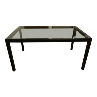 Room & Board Parsons Table For Sale