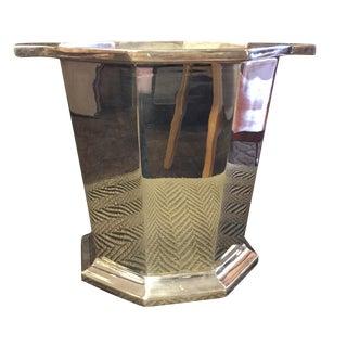 Ralph Lauren Kingsburgh Ice Bucket For Sale