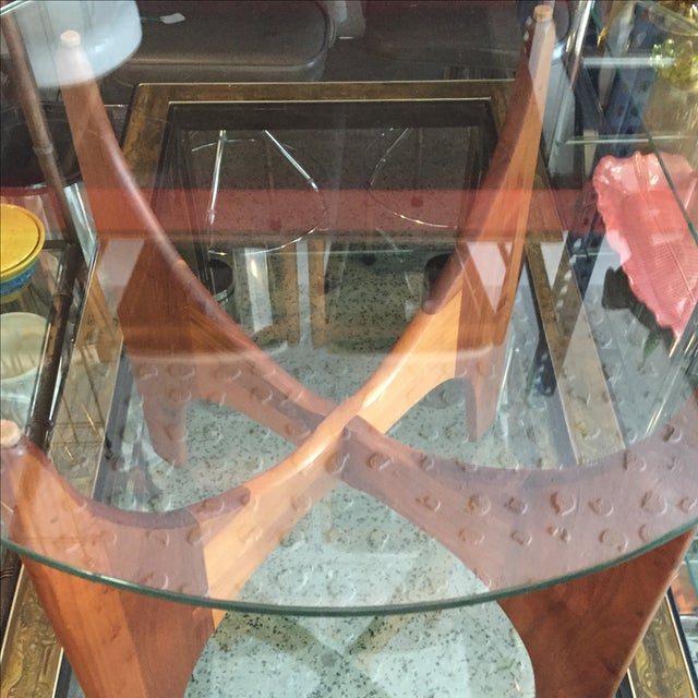 Adrian Pearsall Side Table - Image 4 of 7