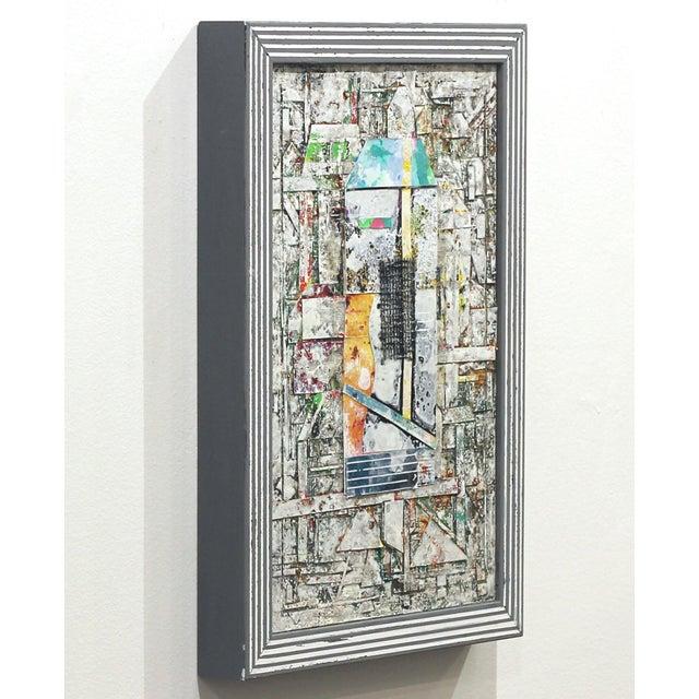 "Wood ""Sublime 758"" Original Atrwork by TaeHo Kang For Sale - Image 7 of 10"