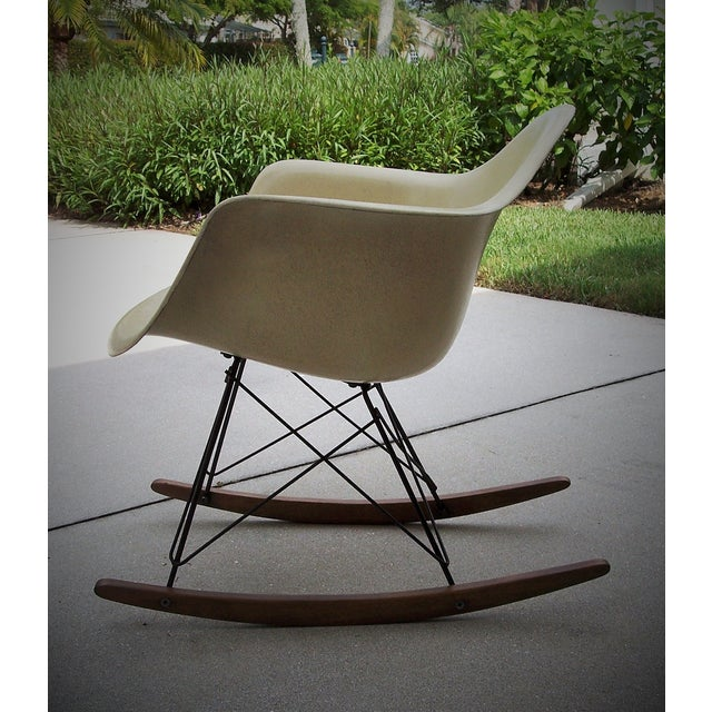 Eames for Herman Miller Rocker - Image 10 of 11