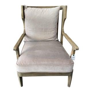 Lennon Imperial Mist Chair For Sale