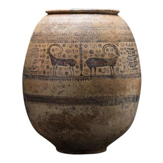 Large Indus Valley Pot For Sale