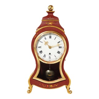 1900's Mantel Clock For Sale