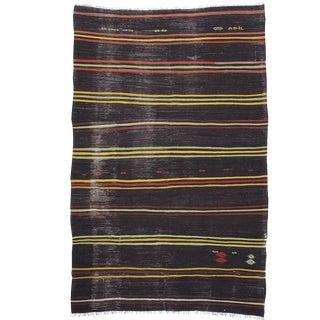 "Striped Kilim, ""Adil"""