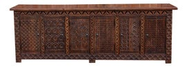 Image of Indian Credenzas and Sideboards