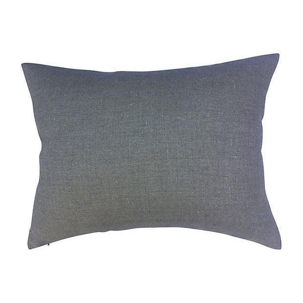 Ralph Lauren Martinique Print Pillow - Image 5 of 5