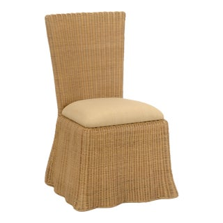 Savannah Dining Chair, Natur For Sale