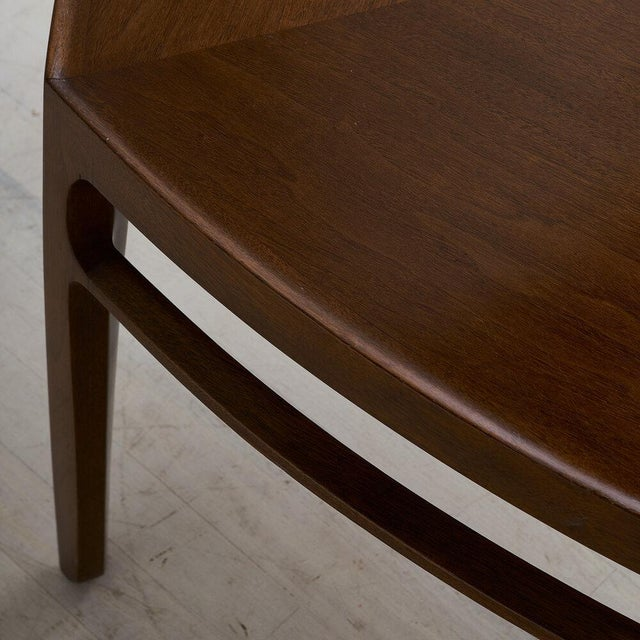 Edward Wormley for Dunbar, Janus Coffee Table For Sale In Chicago - Image 6 of 7
