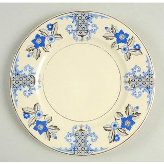 1930s Syracuse Lady Mary Salad Plate - Set of 6 Preview