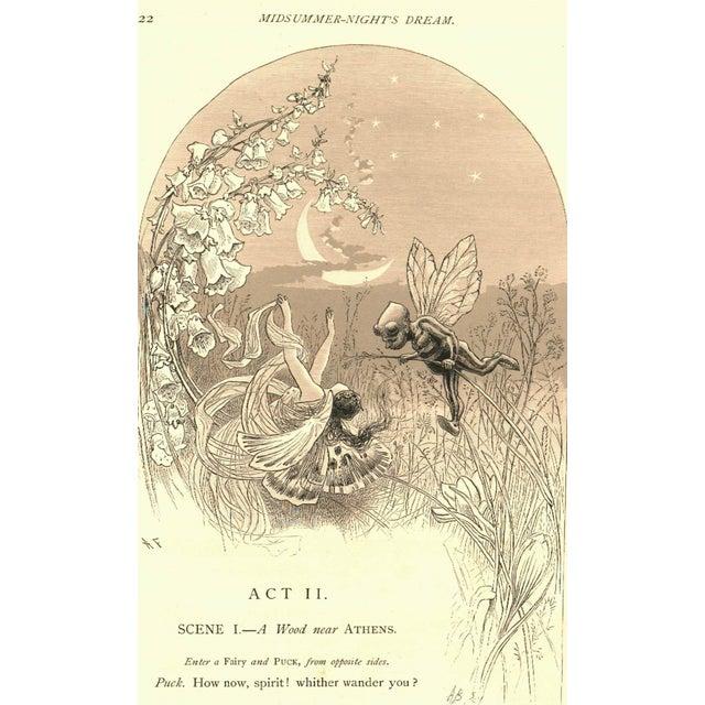 Midsummer Night's Dream, 1874 - Image 3 of 3