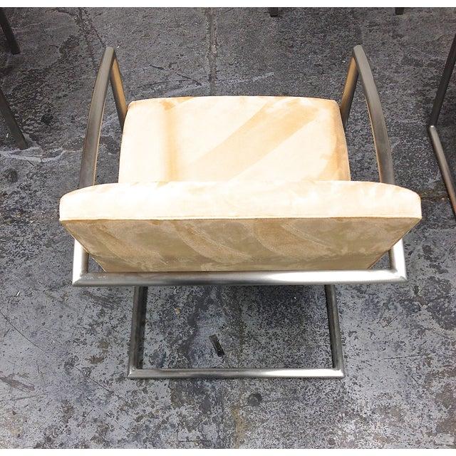 Brueton Romero Chairs - Set of 4 - Image 6 of 7