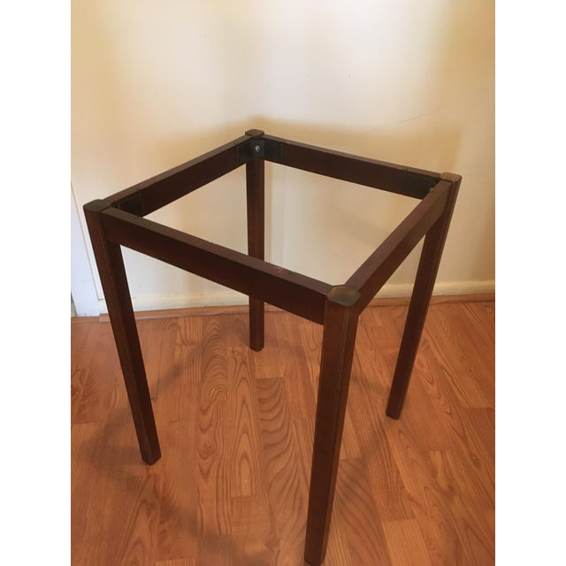Brown 20th Century Bombay Butler Tray Table For Sale - Image 8 of 13