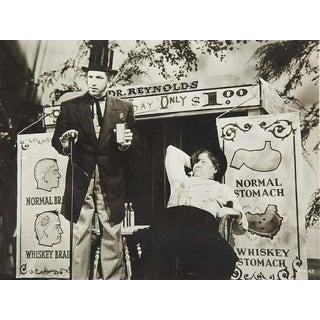 1940 Rko Radio Pictures Snake Oil Salesman Photograph
