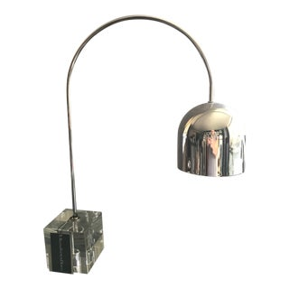 Regina Andrew Monroe Crystal Table Lamp For Sale