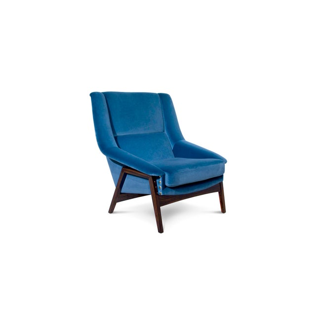 Inca Armchair From Covet Paris For Sale - Image 4 of 7