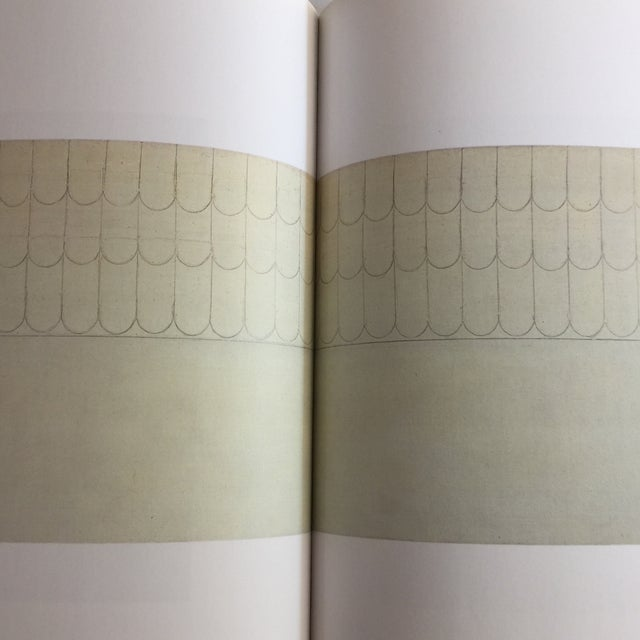 Agnes Martin Coffee Table Book For Sale - Image 12 of 13