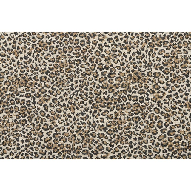 "Stark Studio Rugs, Wildlife, Sahara, 2'6"" X 12' For Sale - Image 6 of 6"