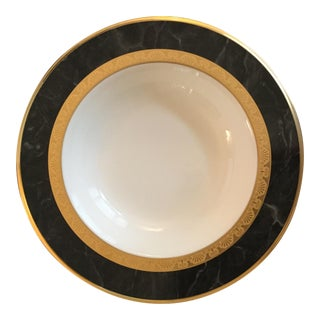 Noritake Opulence Bone China Soup Bowl For Sale