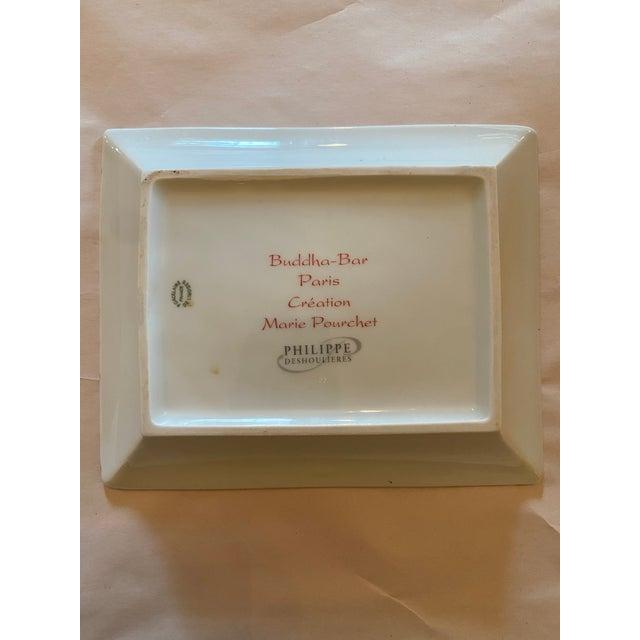 Buddha Bar Ash Tray For Sale - Image 4 of 5