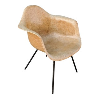 1950s Herman Miller for Charles Eames Second Generation Fiberglass Chair For Sale