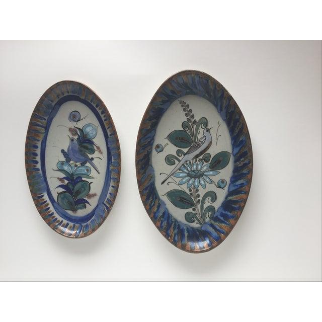 Ken Edwars KE Oval Serving Platter - Set of 3 - Image 6 of 7