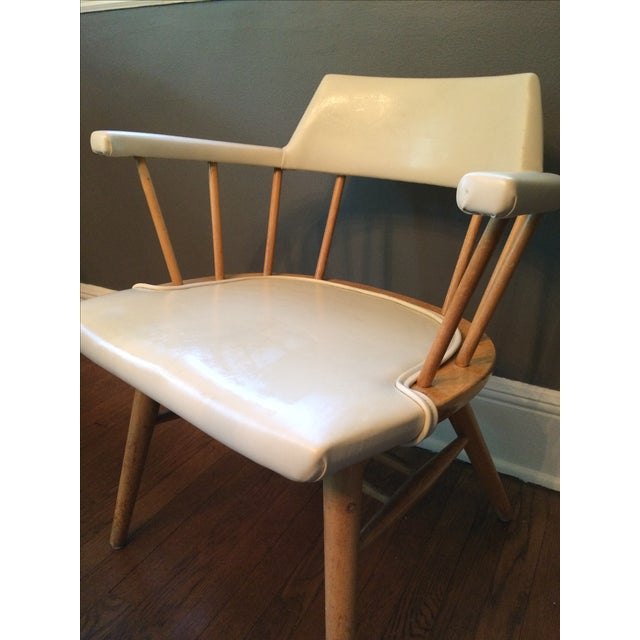 Mid Century Side Chair - Image 2 of 5