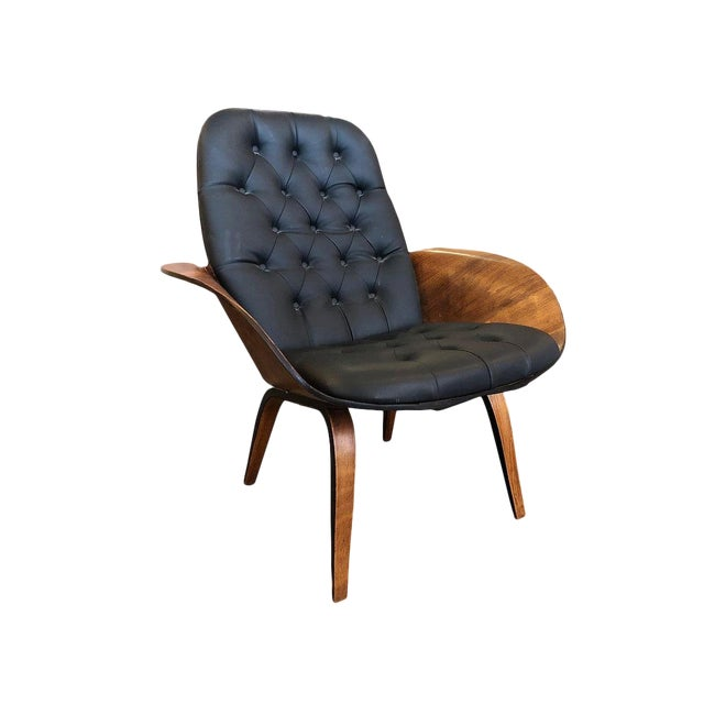 George Mulhauser Mr. Chair for Plycraft For Sale