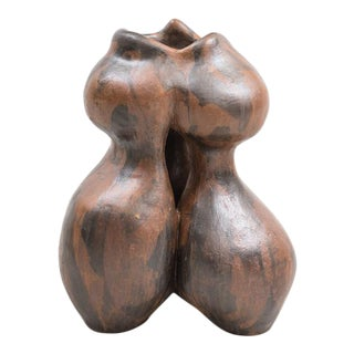 Curtis Fontaine, Untitled Vessel #5, Usa For Sale