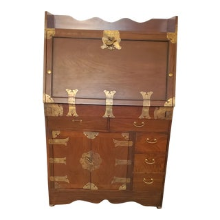 19th Century Secretary Desk For Sale