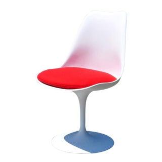 1960s Mid Century Modern Knoll Eero Saarinen Tulip Chair