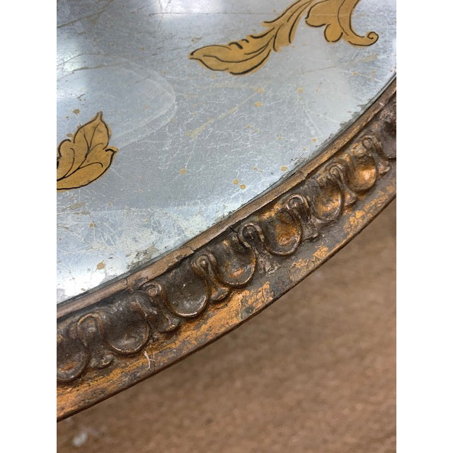 Maison Jansen Gueridon Style Tables - a Pair For Sale In Washington DC - Image 6 of 11