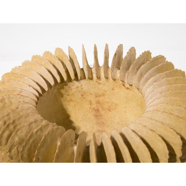 2000 - 2009 Ceramic Sculpture by Ursula Morley-Price, Circa 2000 For Sale - Image 5 of 7