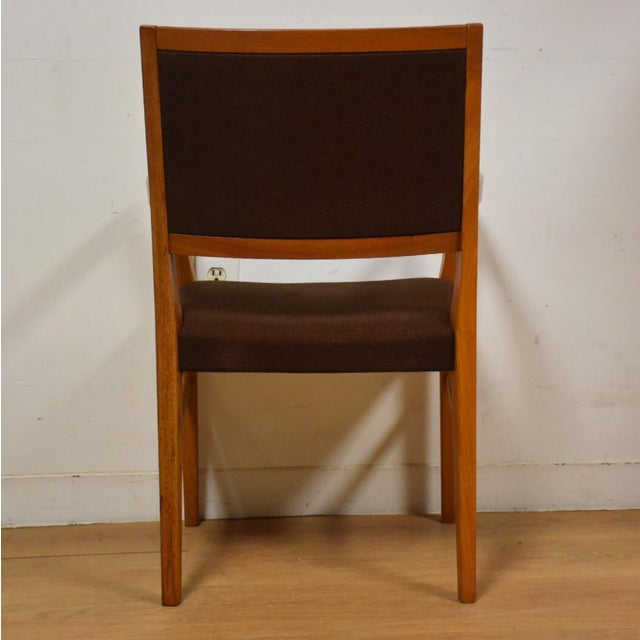 Svegards Markaryd Teak Arm Chair - Image 7 of 9