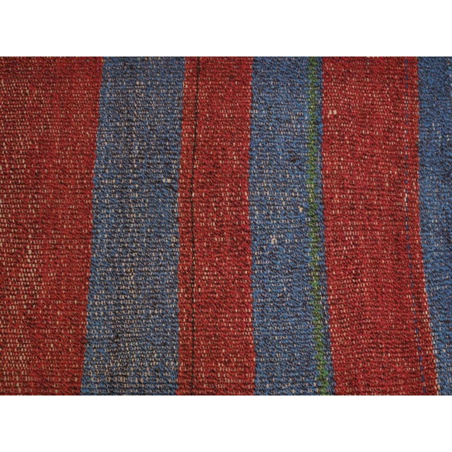 Pala Kilim For Sale In New York - Image 6 of 6
