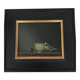 Still Life Painting by Jhenna Quinn Lewis For Sale