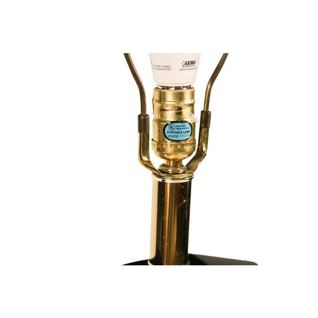 Brass Vintage Bauer Floor Lamp For Sale - Image 7 of 10