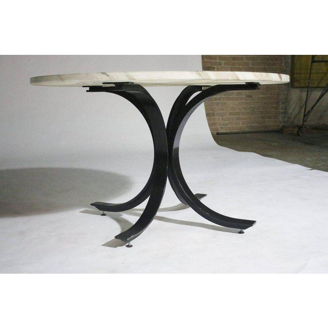 T69 Table by Osvaldo Borsani and Eugenio Gerli For Sale In Chicago - Image 6 of 7