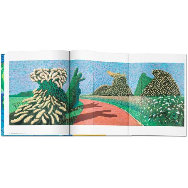 David Hockney: A Bigger Book, Signed by David Hockney, Edition: 9000, 2016 For Sale - Image 11 of 13